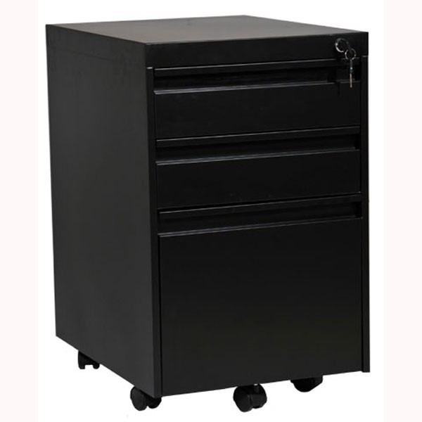 caisson m tallique 2 tiroirs 1 dossier suspendus mettra. Black Bedroom Furniture Sets. Home Design Ideas
