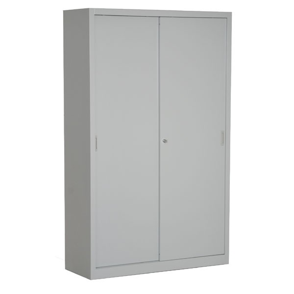 armoire bureau porte coulissante avec armoire blanc. Black Bedroom Furniture Sets. Home Design Ideas